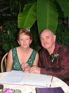 Linda & Phil (May 06)